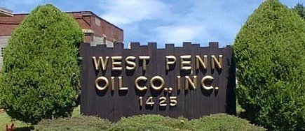 With a reputation for quality since 1921, West Penn Oil Co., Inc. is one of the country's leading independent contract packagers of quality lubricants, Oil Treatment, Engine Oils, Radiator Additives, Transmission Fluids, Industrial Oils, Fuel Additives and marketer of the proprietary line of EMBLEM ™ lubricants.